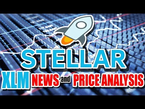 Stellar Lumens (XLM) News and Developments