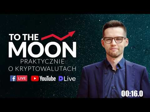 Czym jest LISK? – #8 To The Moon – Praktycznie o kryptowalutach