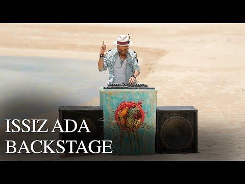 Kenan Doğulu – Issız Ada (Backstage)