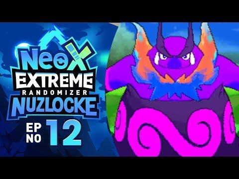 TRIPPY STARTER POKEMON – Pokemon Neo X EXTREME Randomizer Nuzlocke #12