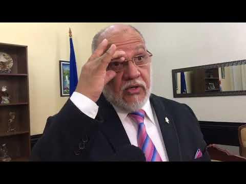 Carlos Avendaño, Diputado PRN