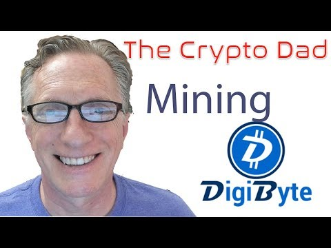 Mining Digibyte to Generate Passive Income