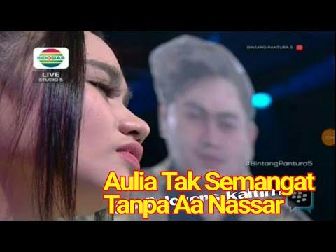 TAK ADA NASSAR, AULIA KURANG SEMANGAT DI TIM HEBRING BP5