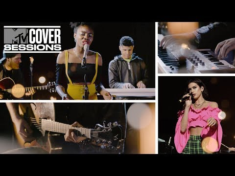 'New Rules' by Dua Lipa | Cover Sessions: Ada | MTV