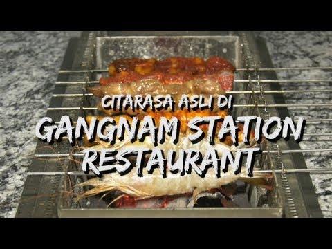 Tak perlu ke negara Kpop, Shah Alam ada restoran Korea halal