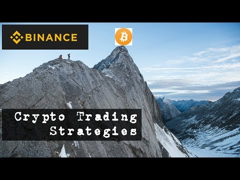 Crypto Coin Trading Strategies- Taking Profit, Avoiding Pump and Dumps, & Picking Winners