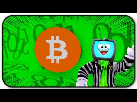 Roblox Bitcoin Mining Simulator – Becoming A Bitcoin Miner