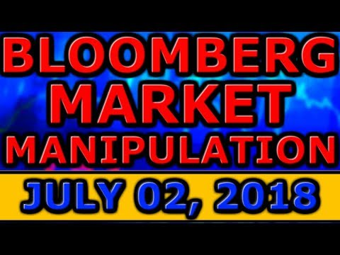 Bloomberg MARKET MANIPULATION?! HUGE Chinese Cryptocurrency Exchange RELAUNCHES! NBA Crypto MINING!