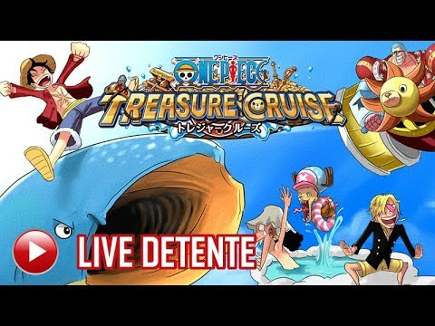 🔴 Caesar & Neo Kuma RAID BOSS !! ONE PIECE TREASURE CRUISE