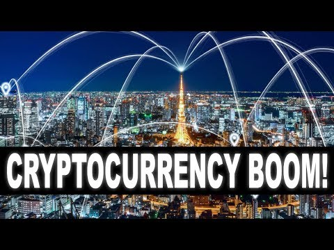 Cryptocurrency BOOM To Save Japan and Other Economies ? – Crypto News Daily