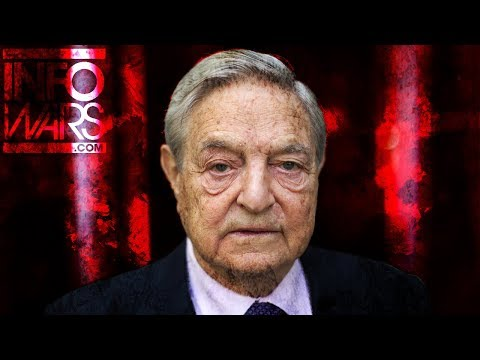 Soros And Neo Communists