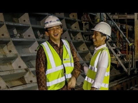 Kok Pada Ngomongin Ahok & Jokowi. Ada Apa Dengan Jokowi & Ahok? Kepo Nih