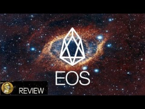 EOS Cryptocurrency – Social Experiment and Revolutionary Blockchain