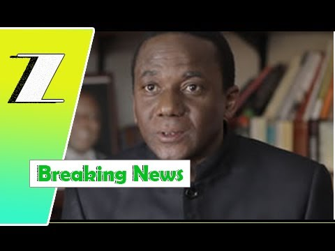 ZEC fired because of the presidential 'bias' vote design (VIEW VIDEO) | Breaking News