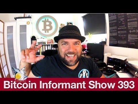 #393 Altcoins bei Post kaufen, Bitmex Co Founder Milliardär & GMO Bitcoin Miner