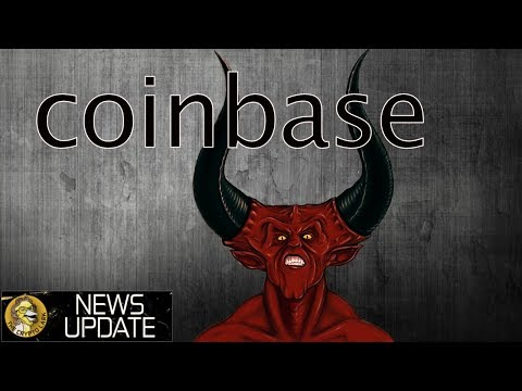 Ethereum Fees Explode, Coinbase Courts Big Money, & BTC Mining – Bitcoin & Cryptocurrency News