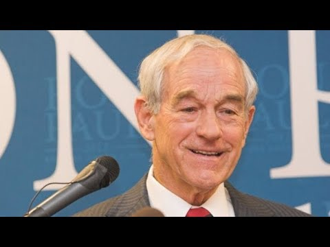 Ron Paul: Bitcoin, Gold-Backed Currency Can Coexist in Free Society