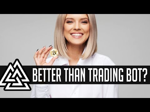 CryptoCurrency Investing On EASY Mode!
