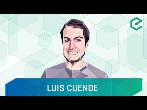 #236 Luis Cuende: Aragon – Decentralized Governance and the Fight for Freedom
