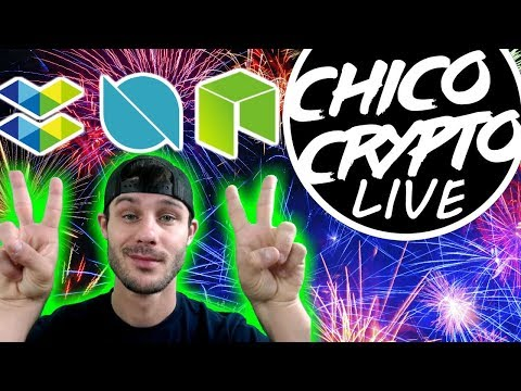 July 4th Is NEO's Independence Day | Bulls returning? | Bitcoin Past 7k soon? | $NEO $ONT $ELA