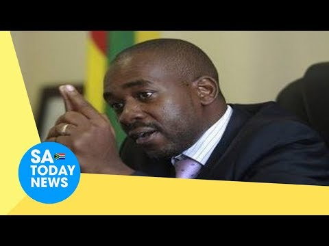 MDC Alliance President Nelson Chamisa breathes fire, reveals ZEC's plot to confuse his supporters