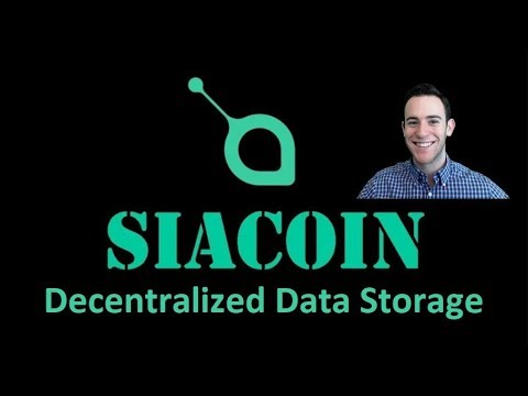 SiaCoin (SC) Explained With Product Walkthrough | Honest Coin Review | BlockWolf