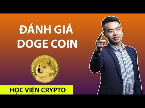 Đánh Giá, Reviews Crypto Doge Coin. Có Hold Được Không? – Học Viện Crypto