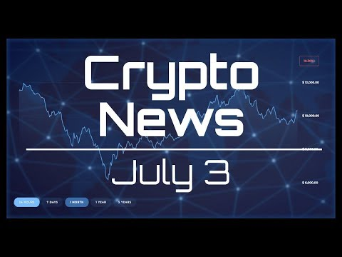 Binance Under Attack!  Or was Syscoin hacked?  Breaking News June 3rd