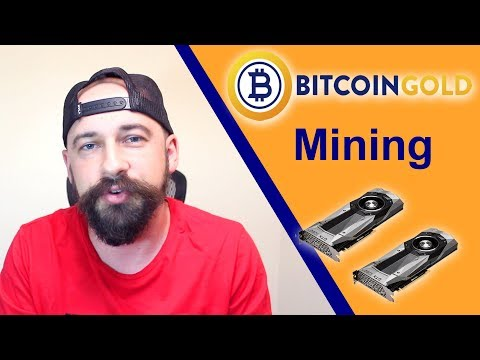 Bitcoin Gold Mining – Bitcoin Gold Hardfork new 144,5 ALGO Switch