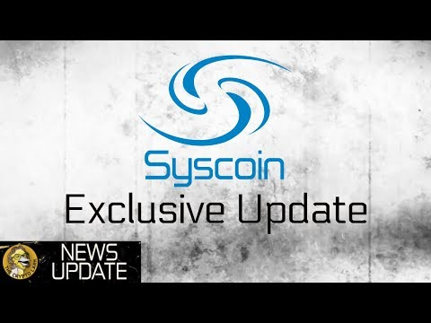 Syscoin Brief, Binance SAFU, Hot Project Updates & Uzbekistan – Bitcoin & Cryptocurrency News