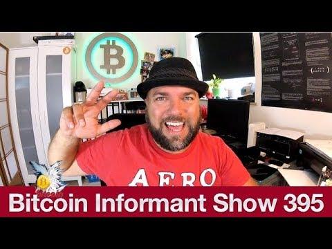 #395 Mustang mit Bitcoin kaufen, Malta Blockchain Gesetz & Digitales Gold einzige Chance