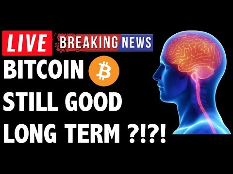 Is Bitcoin (BTC) Still Good LONG TERM?! – Crypto Trading Price Analysis & Cryptocurrency News