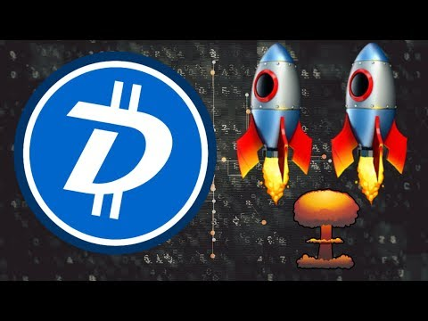 DigiByte(DGB) Is Soaring!