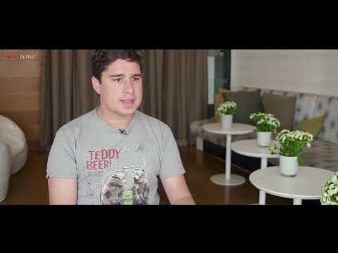 IOHK | Bernardo David | Multi-party Computation Protocols
