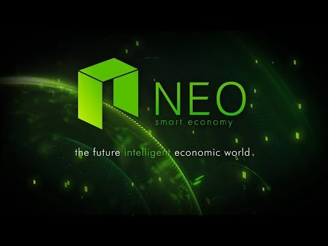 Why NEO Is A Golden Opportunity to Get In Early