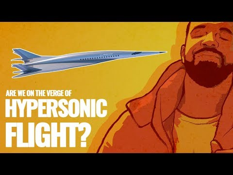 Are We On The Verge Of Hypersonic Flight?