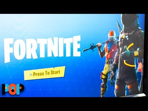Hate Groups Use Fortnite to Recruit, Says Former Neo-Nazi