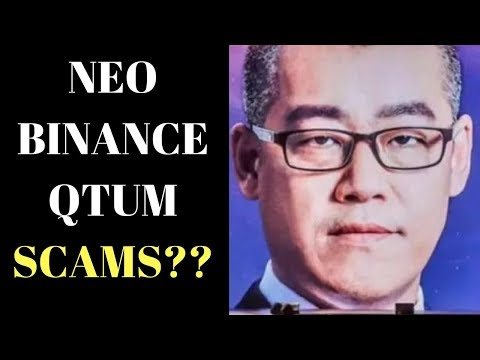 100X ICOs: Elph, Snark Network, Mainframe   Bitcoin Billionaire: Neo Qtum Binance Are Scams
