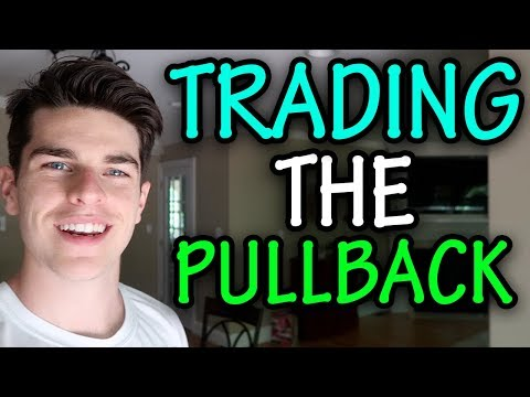 How to Trade A Pullback Off A Breakout – NEO ($NEO) | Crypto & Bitcoin 101