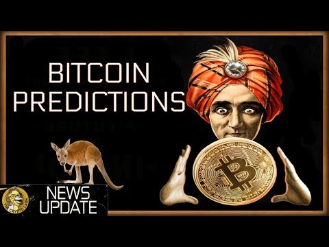Bitcoin Price Prediction, Kim Dotcom Update, & Giveaways! BTC & Cryptocurrency News