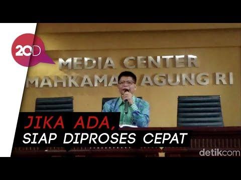 Belum Ada yang Menggugat PKPU Eks Koruptor Dilarang Nyaleg
