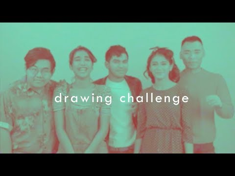 NEO GANG #4: DRAWING CHALLENGE