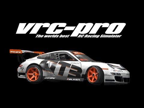 VRC PRO GT3 PROMO