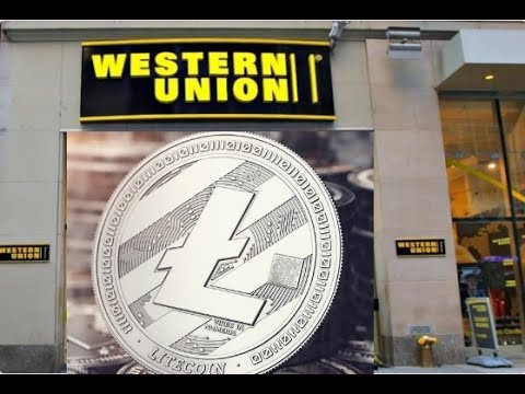 W.Union adding LTC?/South Korea crypto news/Binance adds Dent coin