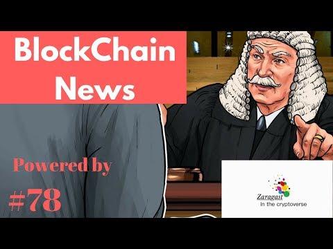 Blockchain News #78 | Youtube tra gli imputati nella causa contro BitConnect