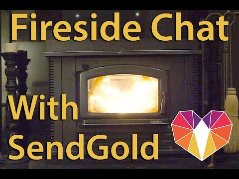 Are Exchanges Actually Banks? EOS Fireside Chat with GenerEOS and SendGold