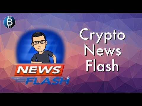 Crypto News Flash (July 6): YouTube listed in Bitconnect lawsuit, Ethereum gas crisis, and more!