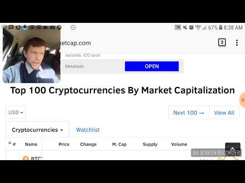 I'm Giving Free DigiByte to first 150 Subscribers, plus $20 Million Seized by DOJ in Dark Webb Sting