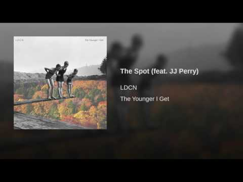 The Spot (feat. JJ Perry)