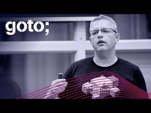 GOTO 2018 • IoT Compute at the Edge with AWS Greengrass • Boaz Ziniman